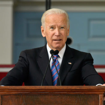 Is Joe Biden going to run for president in 2020? It's totally possible