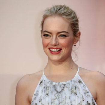 This is everything we know about Emma Stone's rumored new boyfriend, Dave McCary