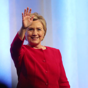 10 of Hillary Clinton's most inspiring tweets in honor of her 70th birthday