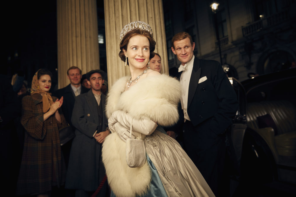 "Netflix's ""The Crown"" has just recast Queen Elizabeth, but there's no need to panic"