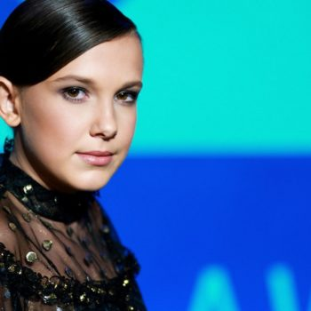 Millie Bobby Brown just debuted long hair, and she looks nothing like Eleven anymore