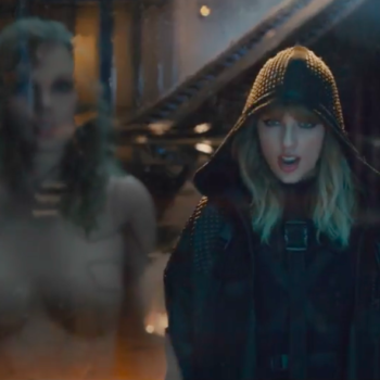"10 hidden messages in Taylor Swift's ""…Ready For It?"" video you may have missed"