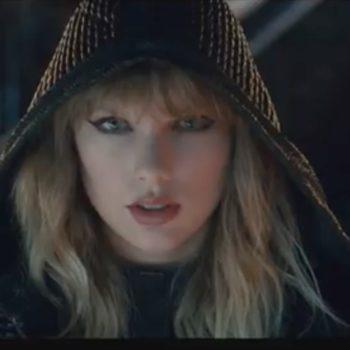 """The video for Taylor Swift's """"…Ready For It?"""" just dropped, and it's epic"""