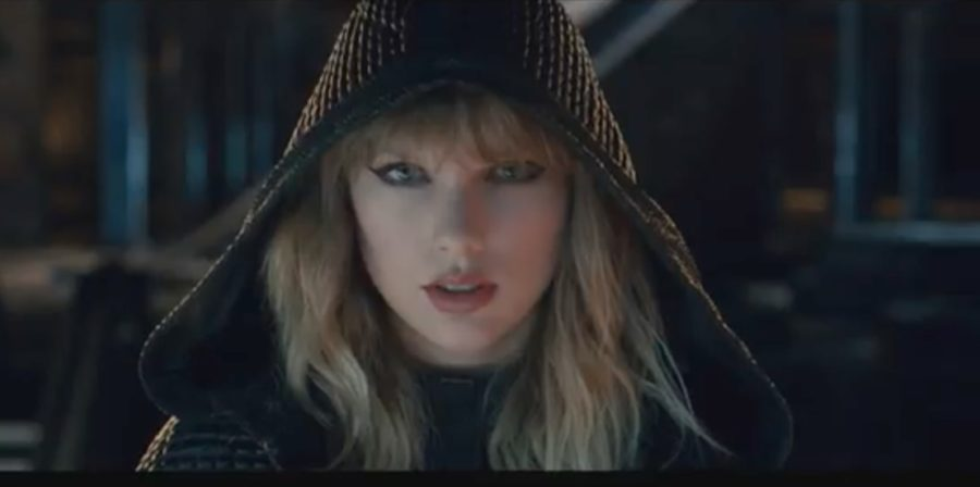 """The video for Taylor Swift's """"...Ready For It"""" just dropped, and it's epic"""