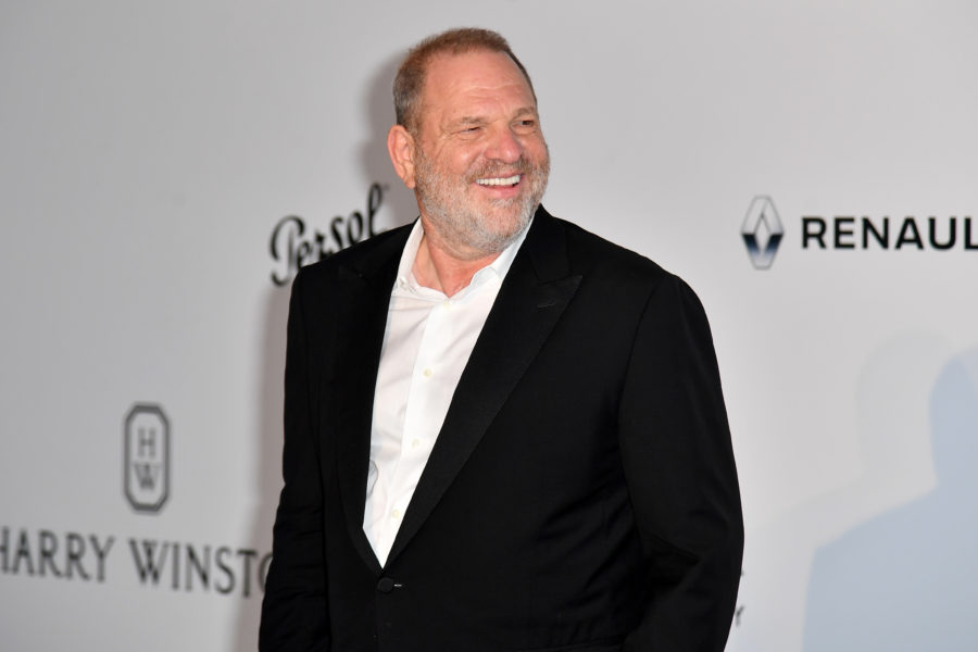 Uh, why is Harvey Weinstein suing the Weinstein Company?