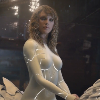"Taylor Swift just responded to your concerns about her naked suit in the ""…Ready For It?"" music video"
