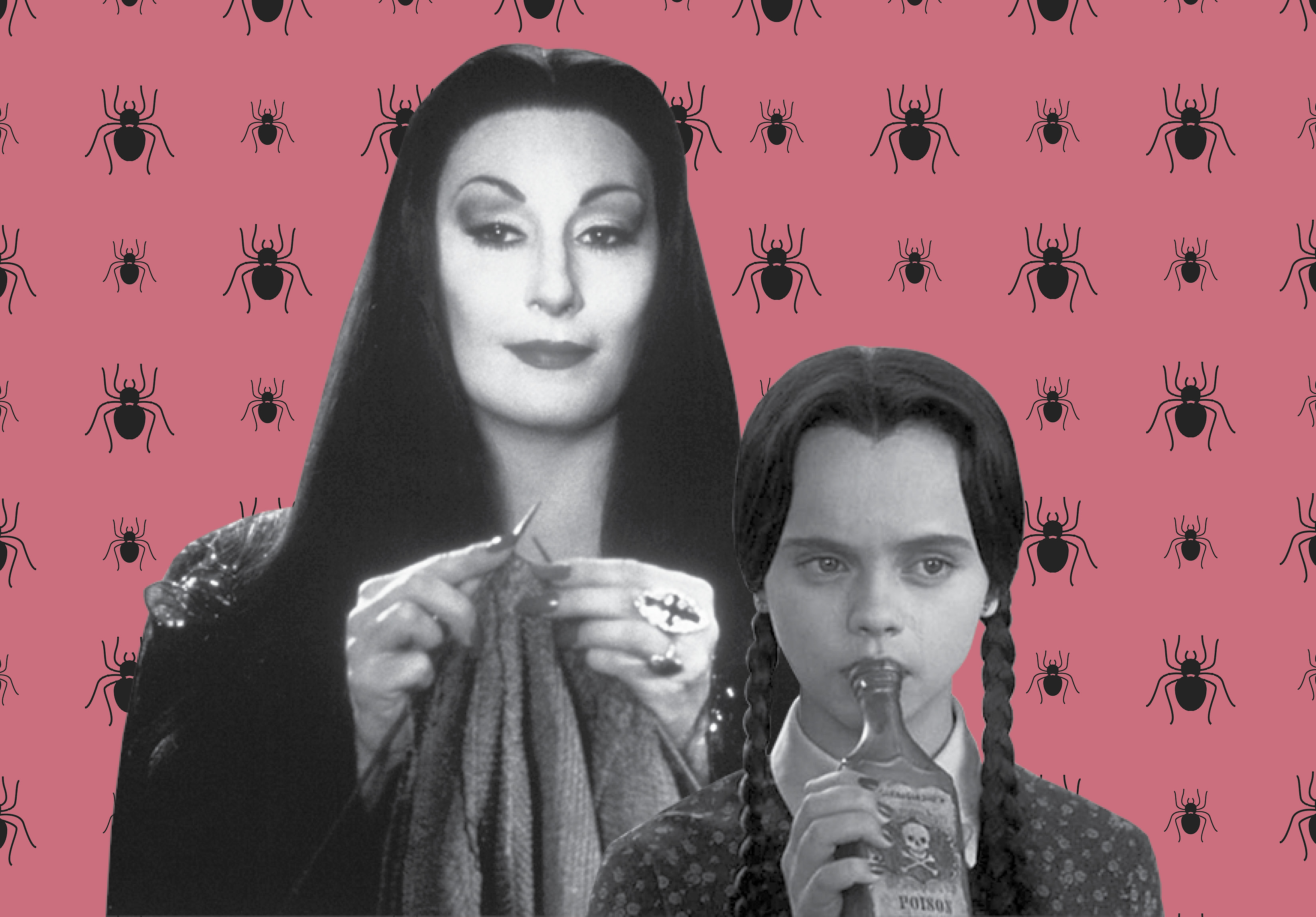 "Here's why ""The Addams Family"" was one of the most progressive and feminist films of the '90s"