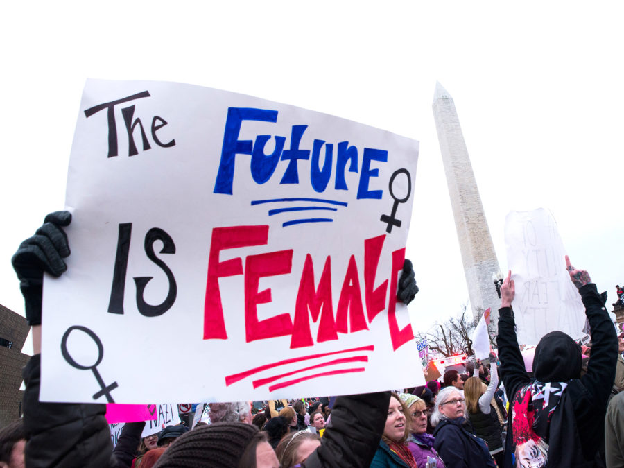 Everything you need to know about the Women's Convention this weekend