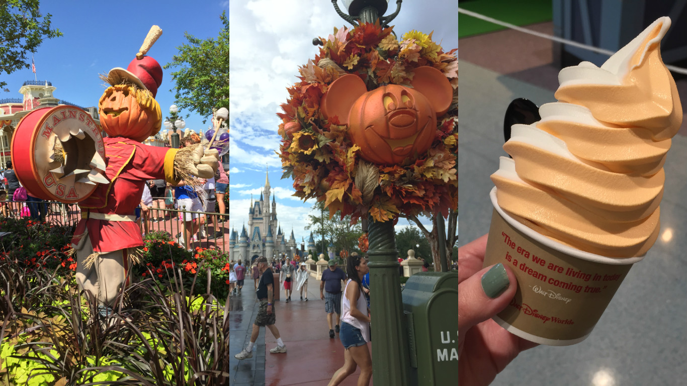 13 pictures that prove Halloween time at Disney World is the *best* time