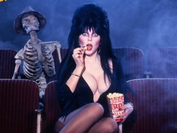 13 Elvira-themed clothing and accessories so you can be as stylish as the Mistress of the Dark