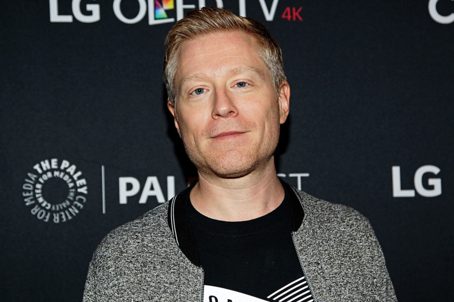 Actor Anthony Rapp has accused Kevin Spacey of making sexual advances toward him when he was 14 years old