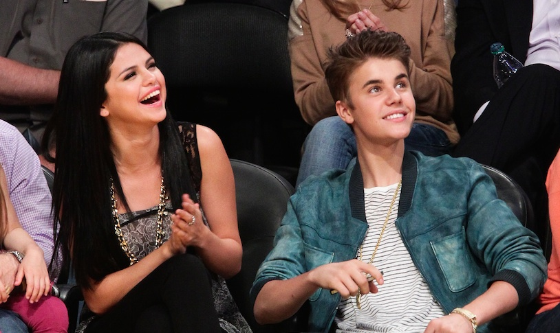 Selena Gomez and Justin Bieber got breakfast together, proving exes *can* be friends
