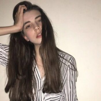 A 14-year-old model died after working a 13-hour fashion show