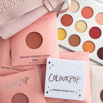 ColourPop is launching at Sephora in less than 24 hours, so here's what's coming out