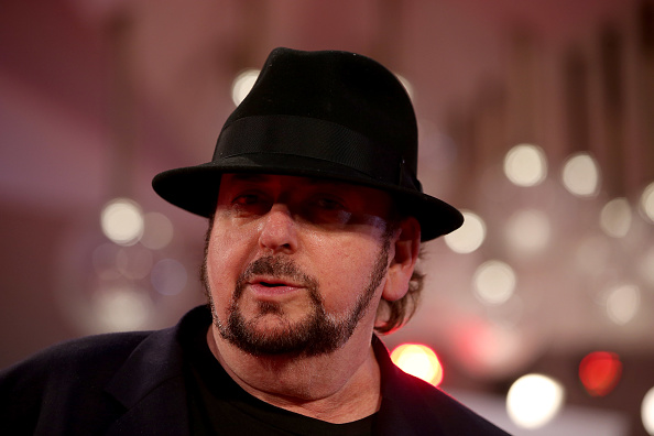 Garbage person James Toback responded to sexual misconduct allegations in an expletive-filled rant