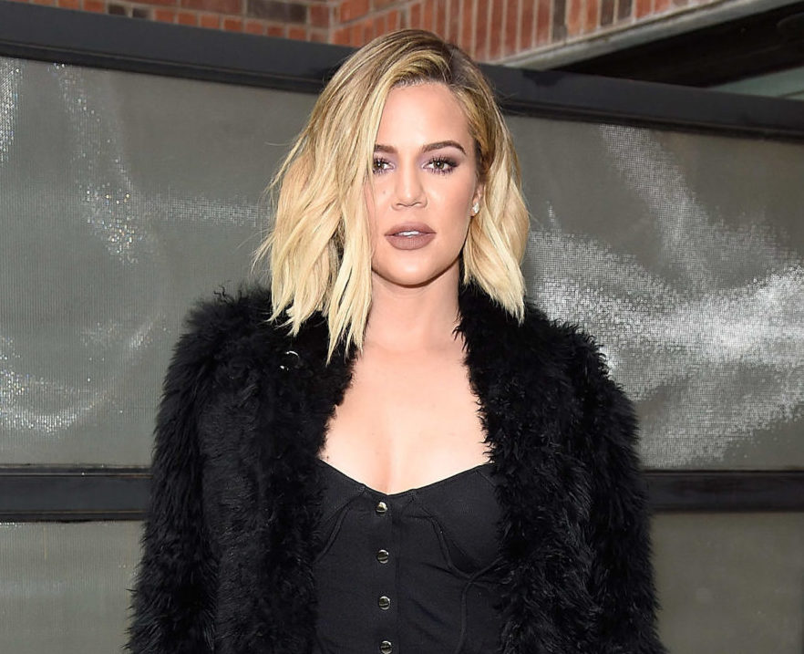 Khloe Kardashian brought a lighting crew to the DMV to take her driver's license photo, and same