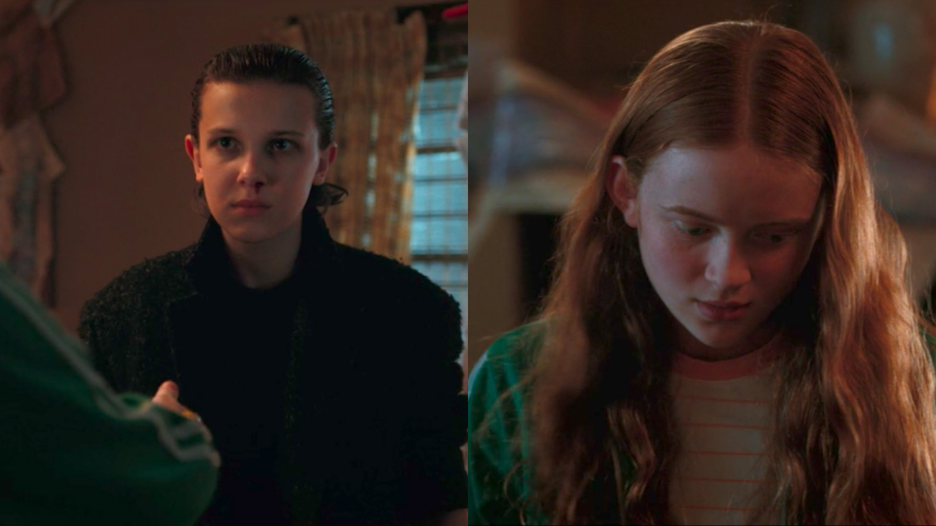 "I loved everything about ""Stranger Things"" Season 2 — except how Eleven treats Max"