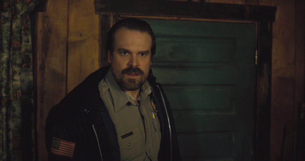Someone is editing Hopper dancing to *other* songs, and it's glorious