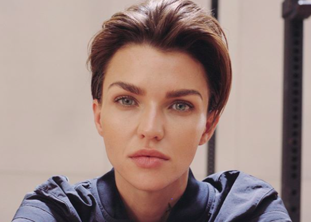 "Ruby Rose's response to body-shamers calling her ""anorexic"" is so powerful"