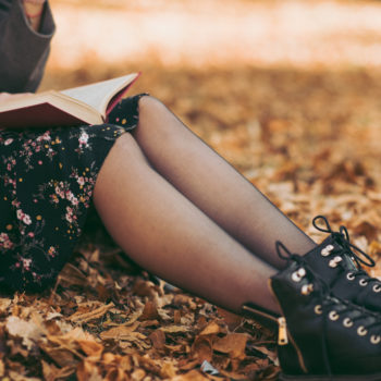 Quiz: What book should you read this fall?