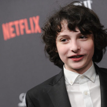 Finn Wolfhard accidentally drank from a bidet, and his panic is real