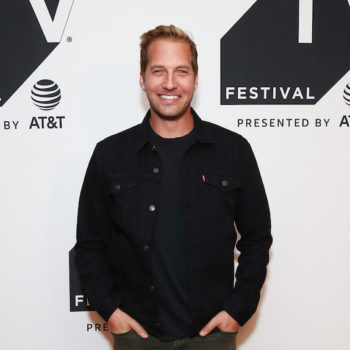Ryan Hansen talks to us about starring in his new YouTube Red show, working with Samira Wiley, and loving Beyoncé