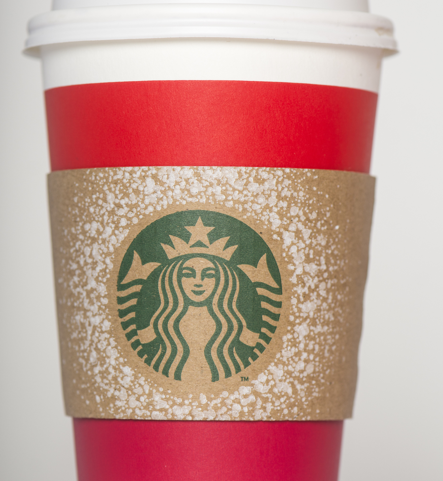 Surprise! Starbucks is dropping its holiday cups and drinks *today*