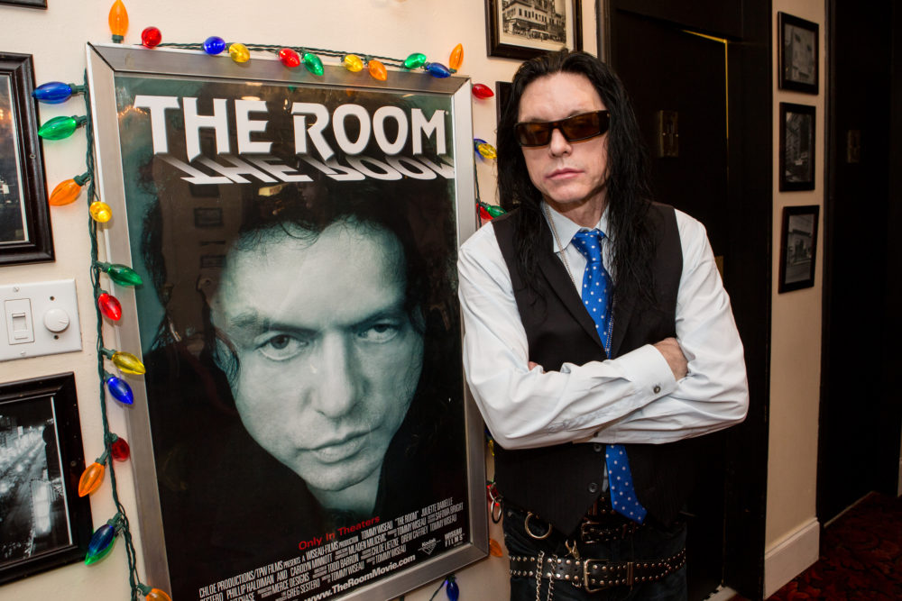 "Who is Tommy Wiseau? 5 things we know about the bizarre ""The Room"" writer, director, and star"