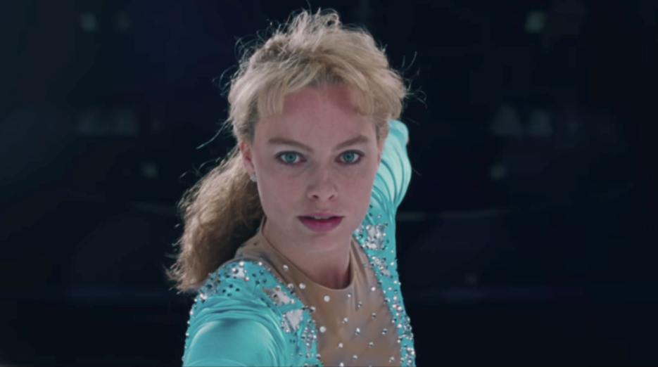 "This is why Margot Robbie didn't want to meet Tonya Harding before playing her in ""I, Tonya"""