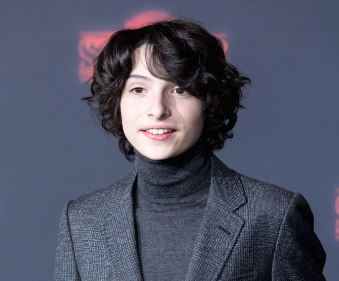 Model Ali Michael made a joke about dating 14-year-old Finn Wolfhard, and the internet is NOT having it