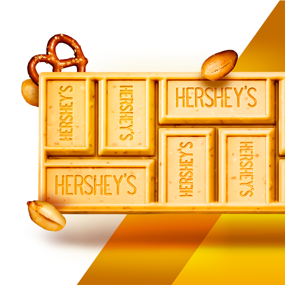 Hershey's will release a new flavor for the first time in 20 years