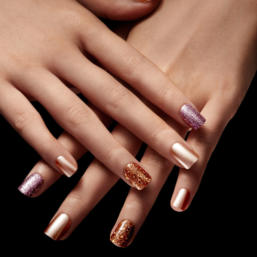 The new press-on nail collab from Christian Siriano and imPress puts fashion at your fingertips