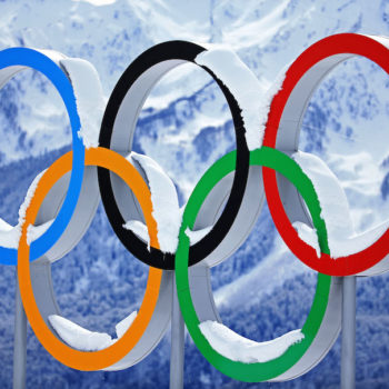 Where exactly are the 2018 Winter Olympics happening?