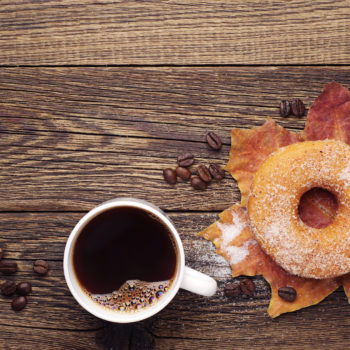 7 easy donut recipes that don't require a fryer