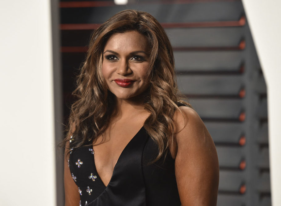 Mindy Kaling is already creating another Hulu show — and it's based on a rom-com