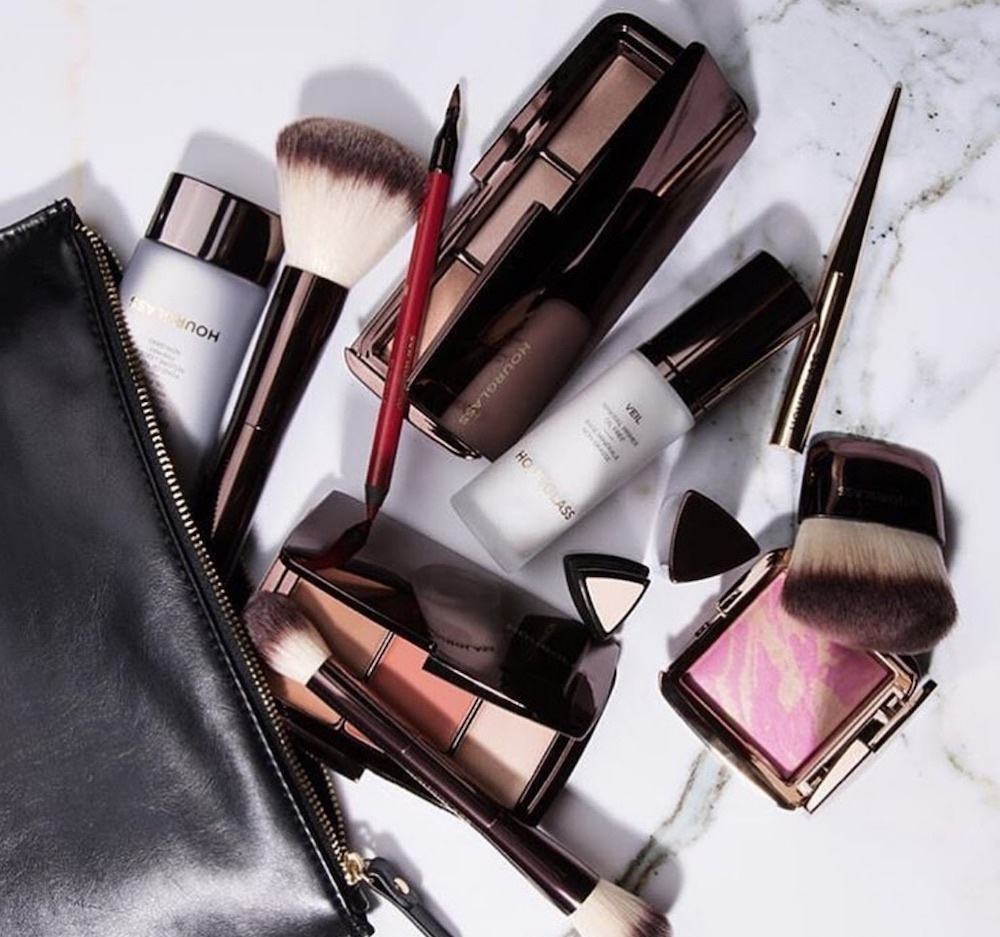 Hourglass Cosmetics announced they will be 100% vegan, and we are here for it