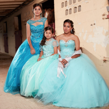 """15: A Quinceañera Story"" documents how different Latina women celebrate turning fifteen"