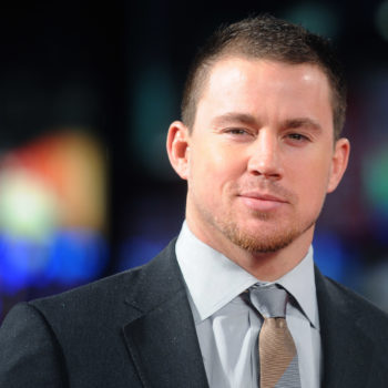 Channing Tatum played the meanest trick on his daughter after Halloween