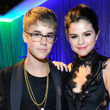8 pics that prove Selena Gomez and Justin Bieber were so in love when they first dated