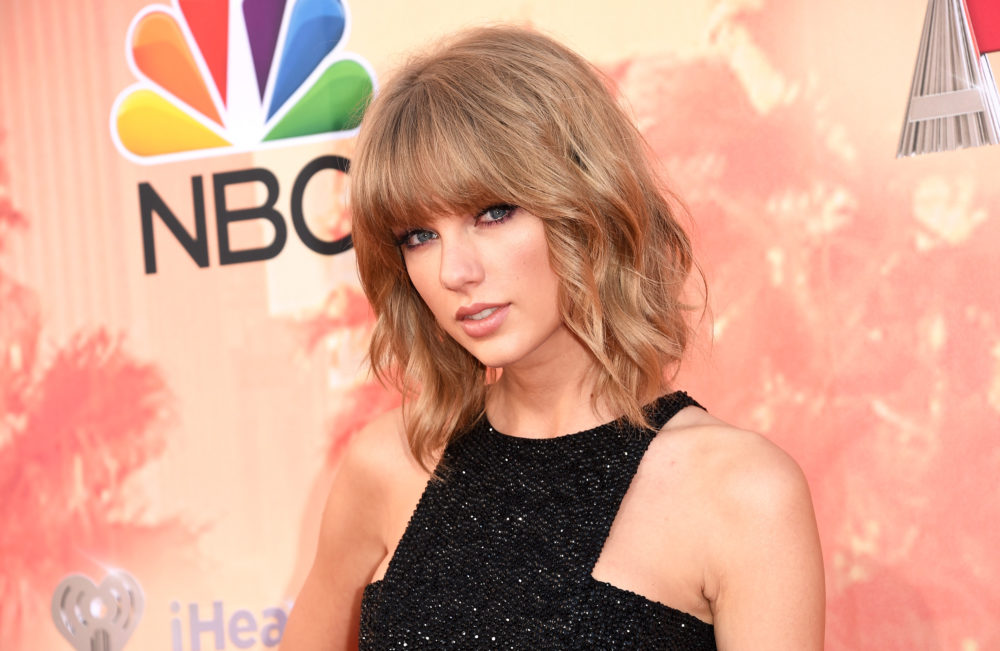 "Taylor Swift's new song, ""Call It What You Want"" is here, and it's so damn catchy"