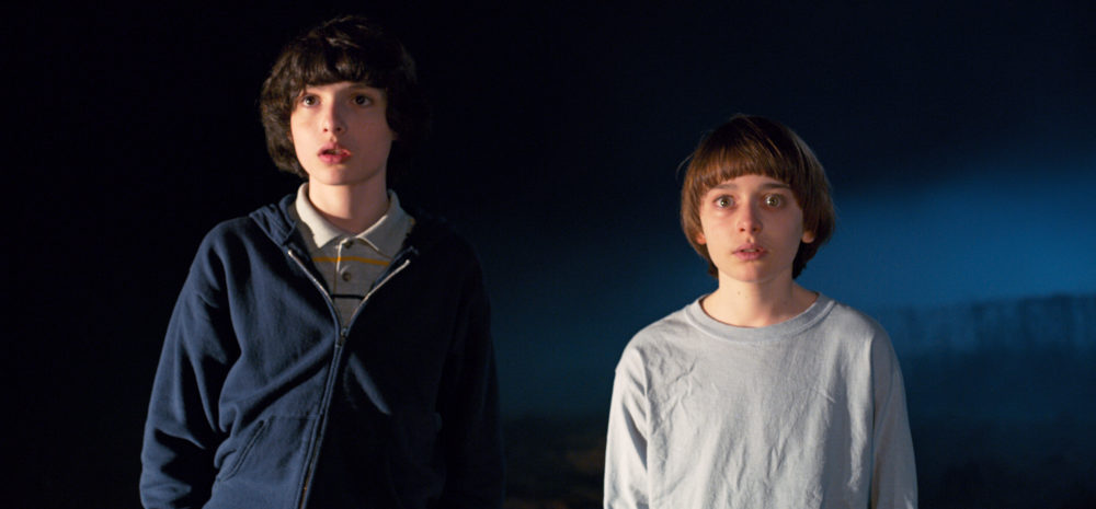 "Netflix hasn't confirmed, but ""Stranger Things"" apparently had HUGE, Mind Flayer-size ratings"