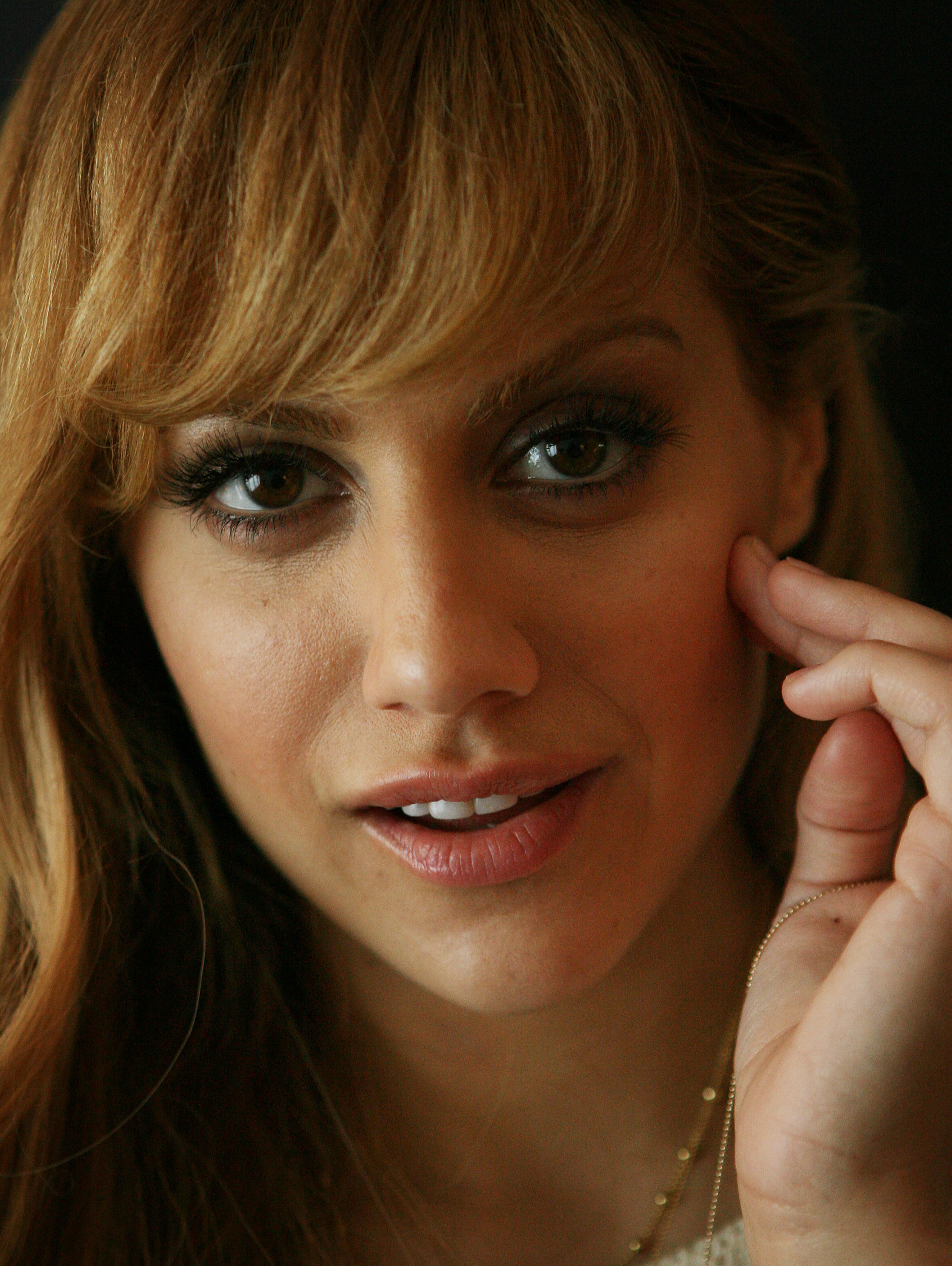 Brittany murphy dating history