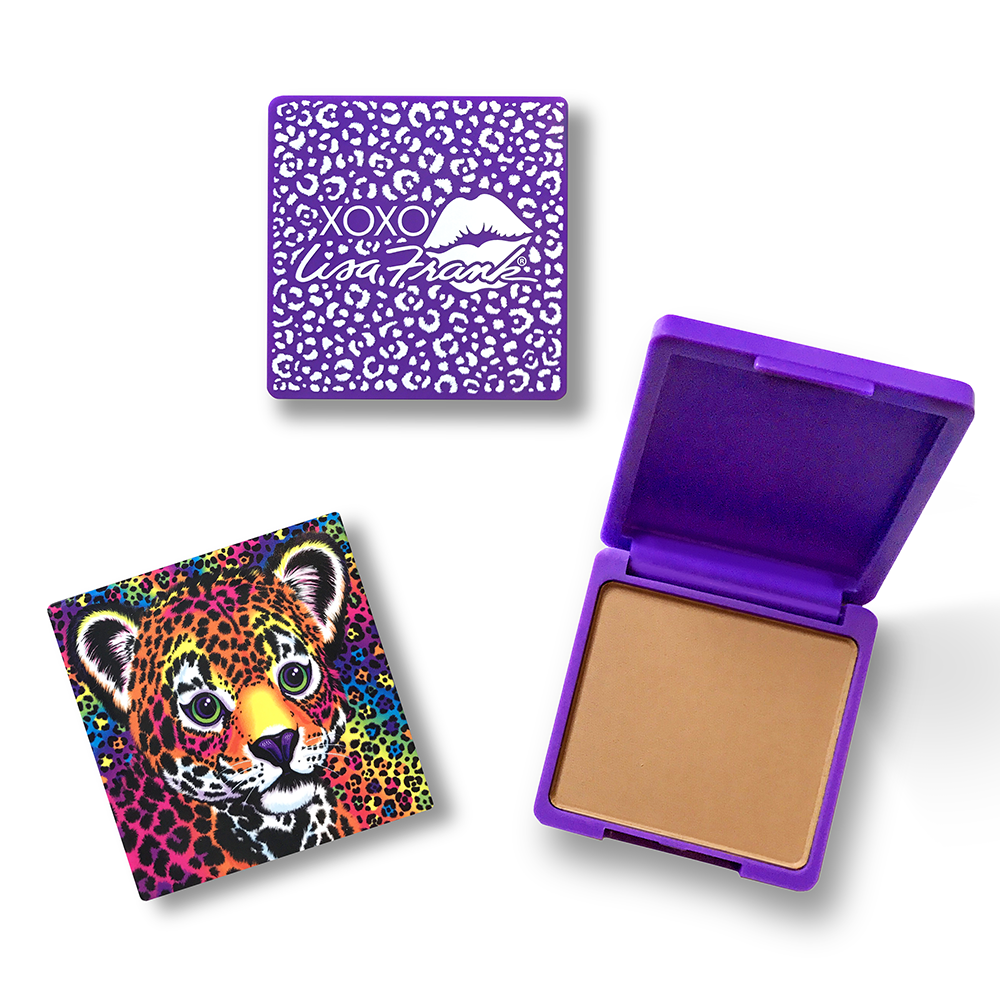 Glamour Dolls is launching more Lisa Frank makeup, and our '90s hearts are screaming
