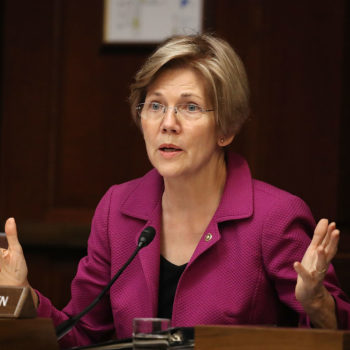 Leaked emails from the White House chief of staff reveal sexist comments about Elizabeth Warren