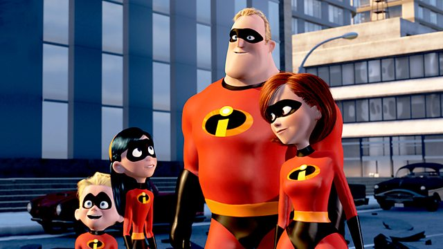 "Disneyland is getting an ""Incredibles"" roller coaster — and remember, no capes"