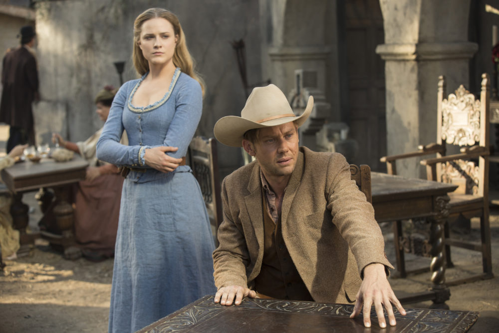 """Westworld"" Season 2 filming is temporarily suspended after a cast member's medical emergency"