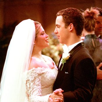 On Cory and Topanga's 19th wedding anniversary, here's why they remain the most iconic fictional couple of the '90s