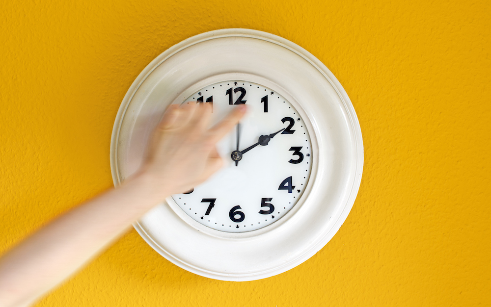 Daylight Saving Time ends tonight, but here's why some states opt out entirely