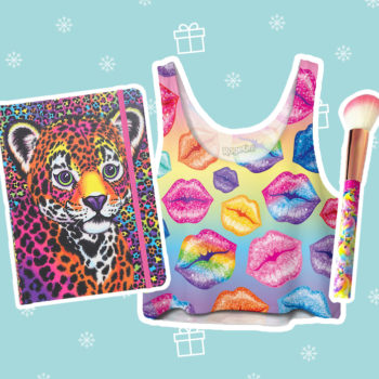 21 psychedelic Lisa Frank-themed gifts for all the nostalgic '90s kids you know