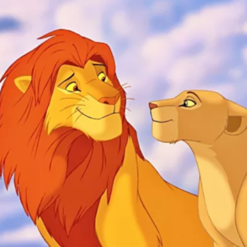 """Some people are having doubts about that """"Lion King"""" remake — even with Beyoncé"""